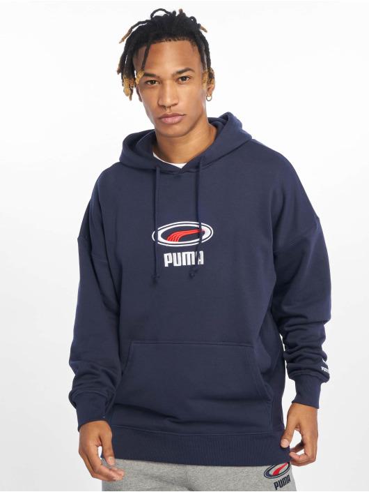 Puma Hoody OG blau