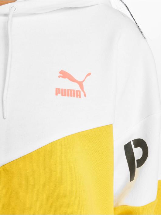 Puma Hoody XTG geel