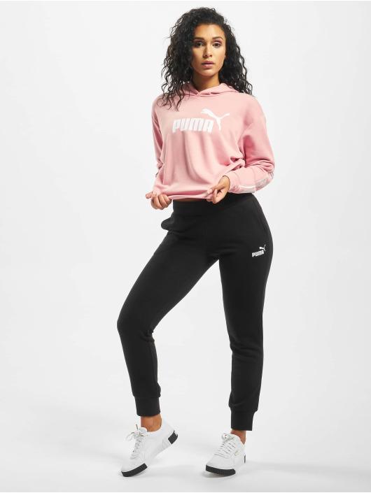Puma Hoody Amplified rosa