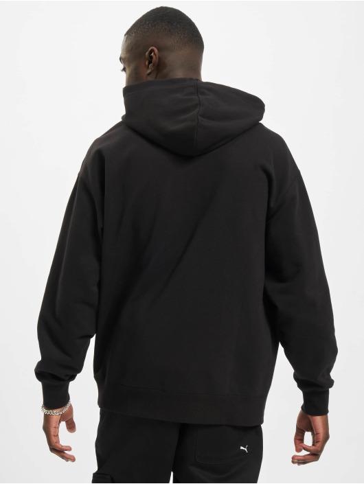 Puma Hoody X NJR schwarz