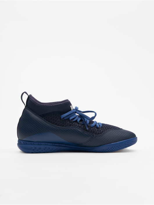 Puma Indoor 365 FF 3 CT JR Soccer blue