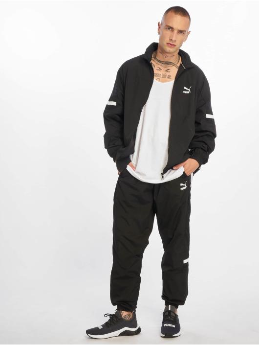 Puma Joggebukser XTG Woven svart