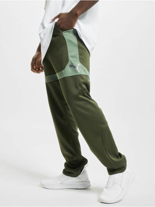 Puma Jogger Pants Performance ftblNXT JR olive