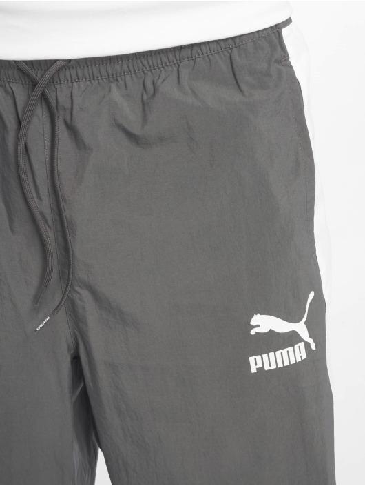 Puma Jogging Retro Woven gris