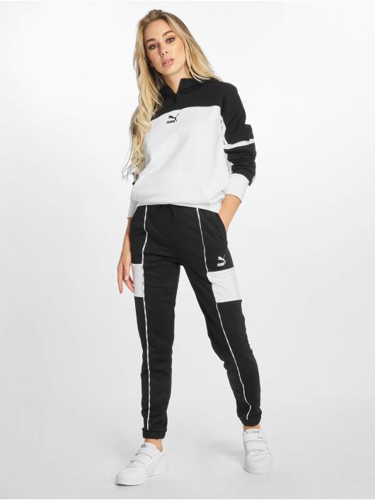 Puma Jogging kalhoty XTG čern