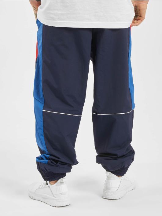 Puma Jogging kalhoty SF Street modrý