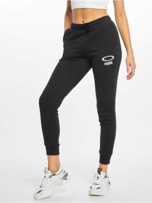 Puma Jogging OG Cuffed noir