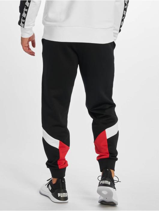 Puma Jogging Iconic MCS Cuff noir
