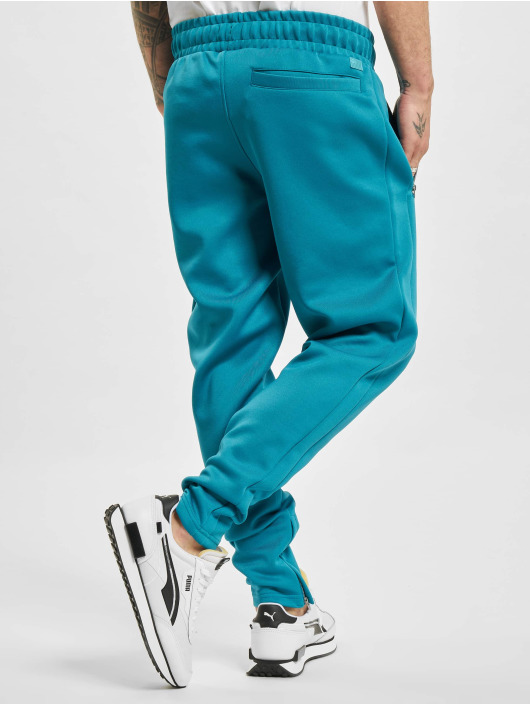 Puma Jogging TMC Hussle Way turquoise