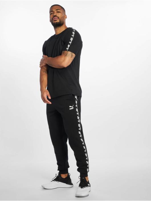 Puma joggingbroek XTG Cuff zwart