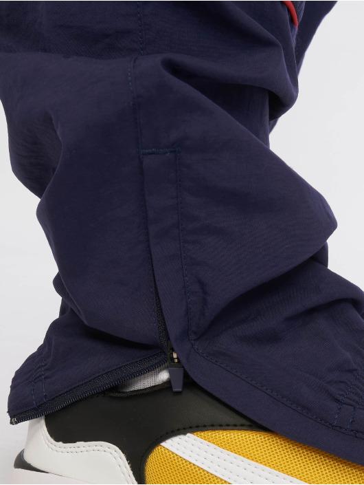 Puma Jogginghose Retro Woven blau