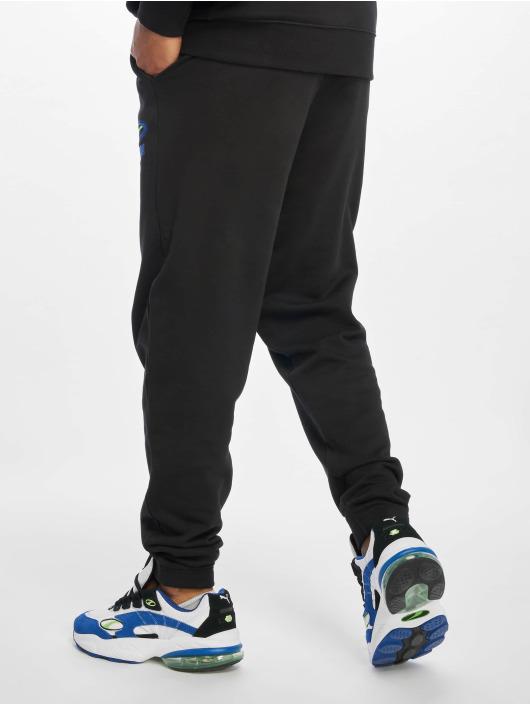 Puma Jogginghose OG Cuffed schwarz