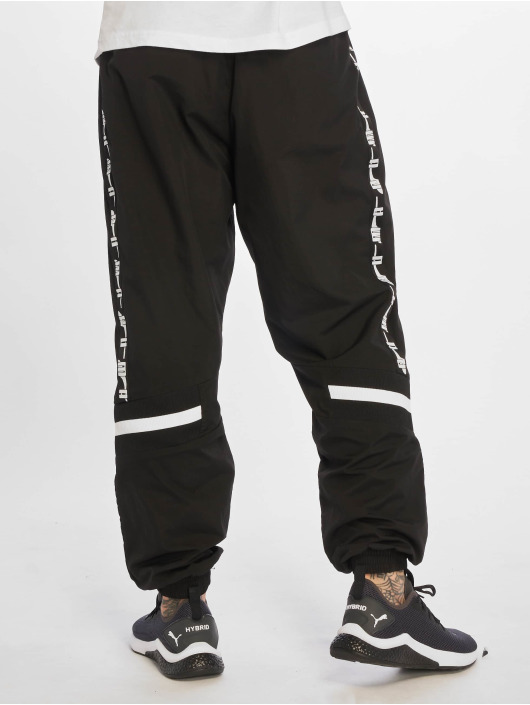 Puma Jogginghose XTG Woven schwarz