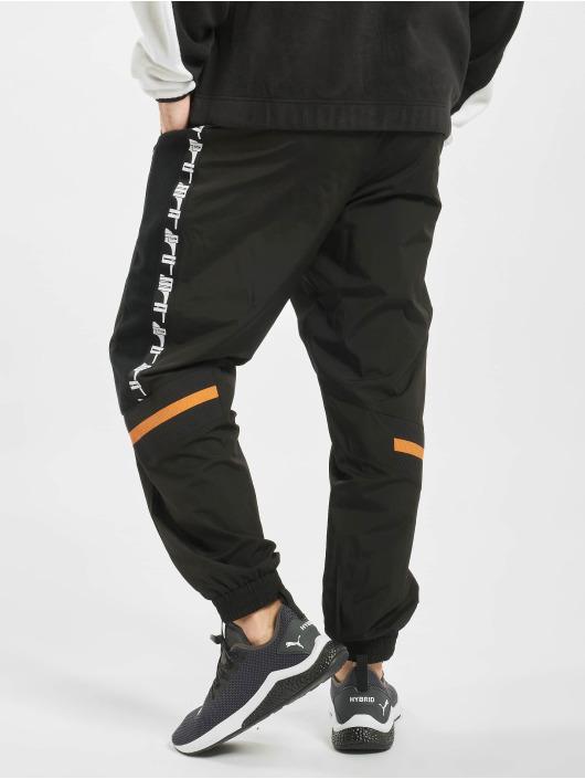 Puma Jogginghose XTG Winterized Woven schwarz