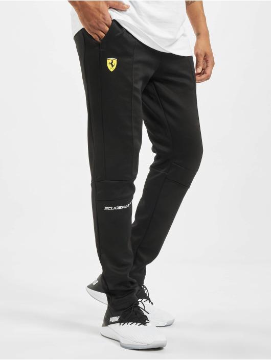 Puma Jogginghose SF T7 schwarz