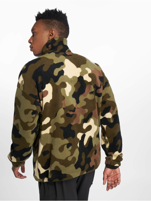 Puma Jumper Wild Pack Polar Fleece camouflage