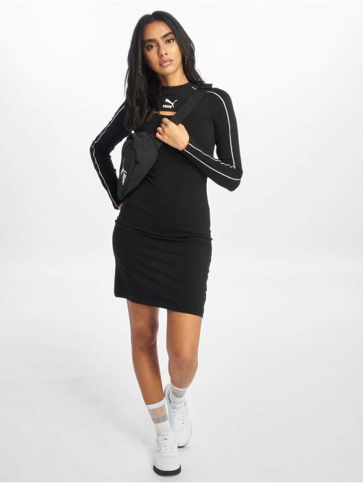 Puma jurk Classics zwart