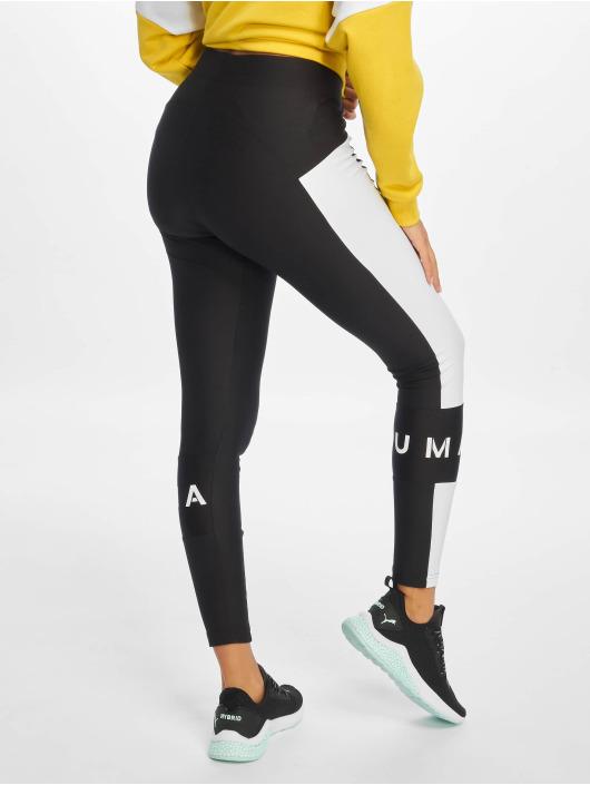 Puma Legging XTG schwarz