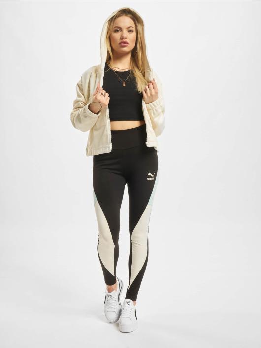 Puma Legging/Tregging CLSX High Waist black