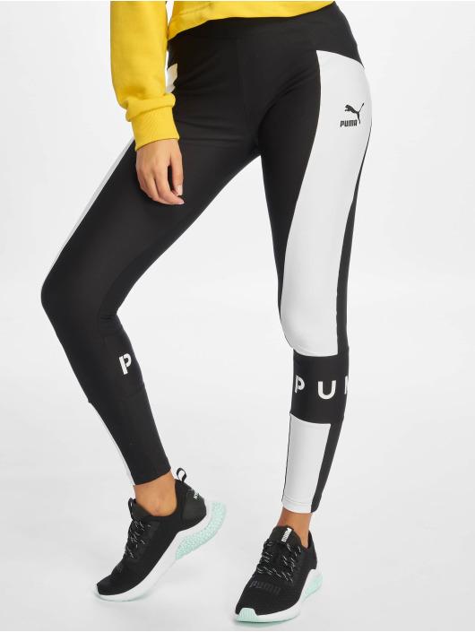 Puma Legging XTG zwart