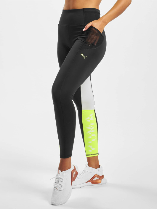Vêtements Femme Leggings de sport Femme PUMA Feel It 7/8 Tight ...
