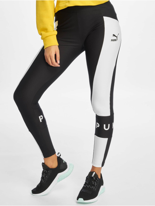Puma Leggings XTG svart