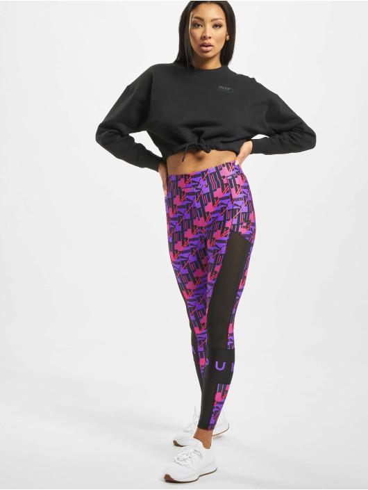 Puma Leggings/Treggings XTG purple