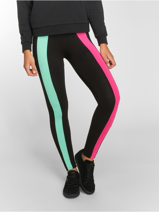 Puma Leggings/Treggings Classics T7 sort