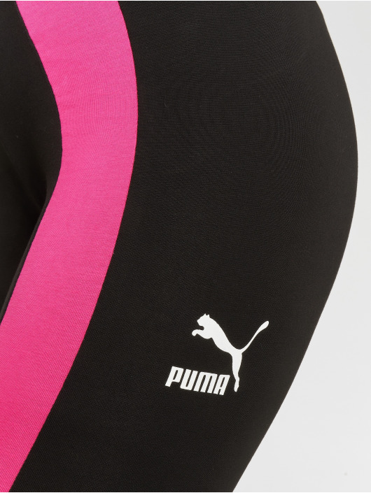 Puma Leginy/Tregginy Classics T7 čern