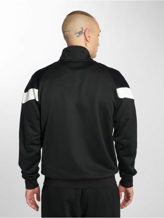 Puma Lightweight Jacket Iconic Mcs black
