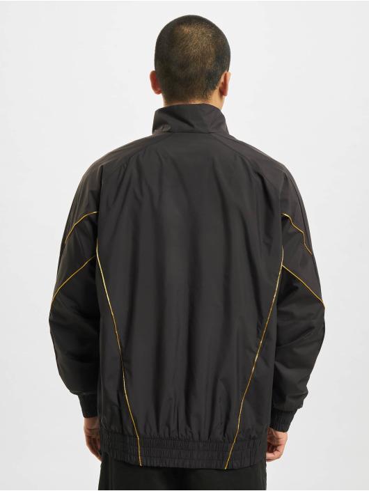 Puma Lightweight Jacket Iconic King black