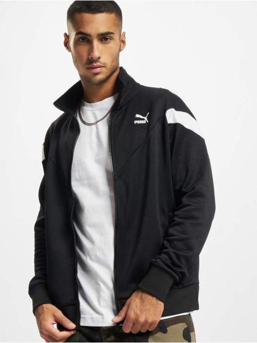 Puma Lightweight Jacket Iconic MCS PT black