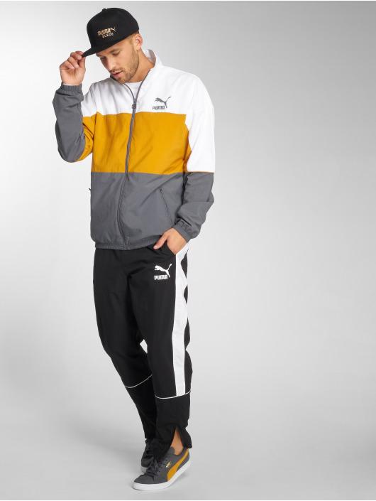 Puma Lightweight Jacket Retro gray