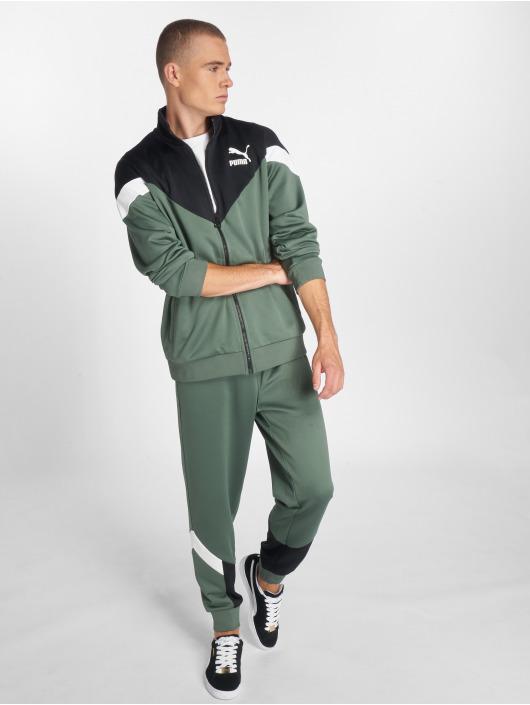 Puma Lightweight Jacket Mcs olive