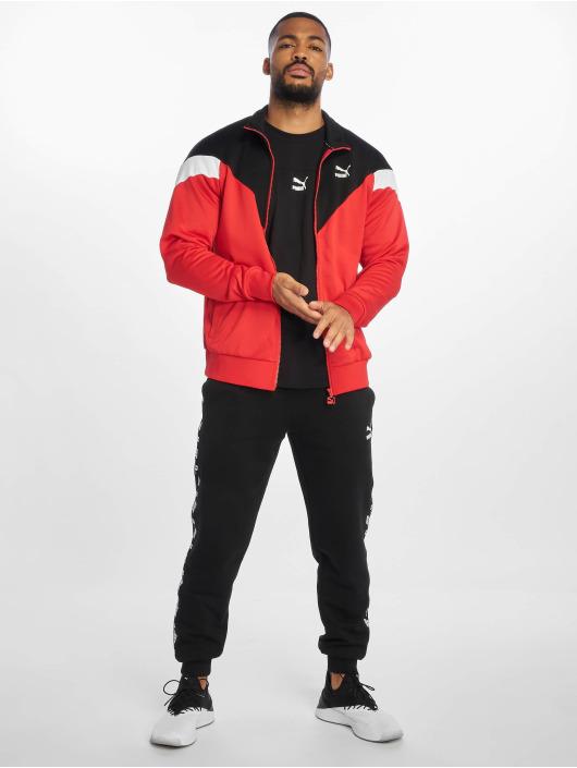 Puma Lightweight Jacket Iconic MCS red