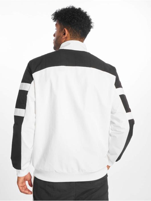Puma Lightweight Jacket BMW MMS Street Woven white