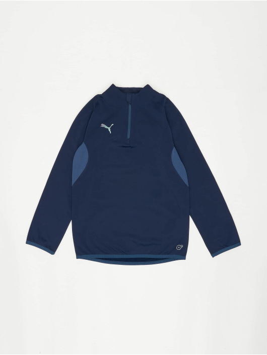 Puma Longsleeve ftblNXT 1/4 blue