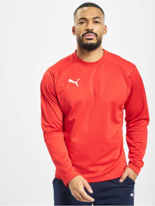 Puma Longsleeve Liga Training Sweat rot