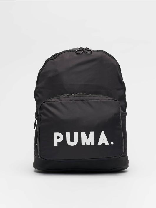 Puma Mochila Trend negro