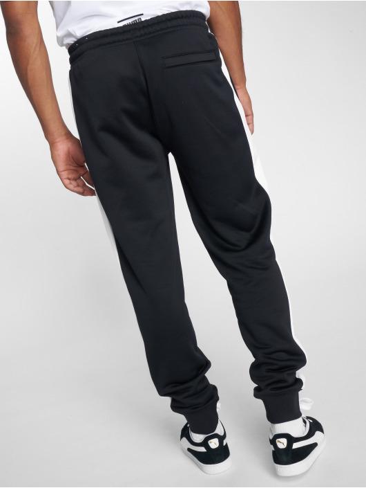 Puma Pantalón deportivo Classics T7 negro