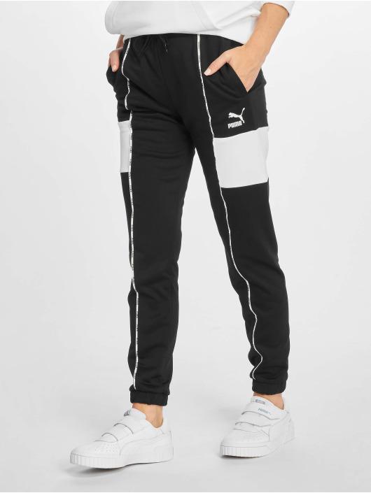 Puma Pantalón deportivo XTG negro