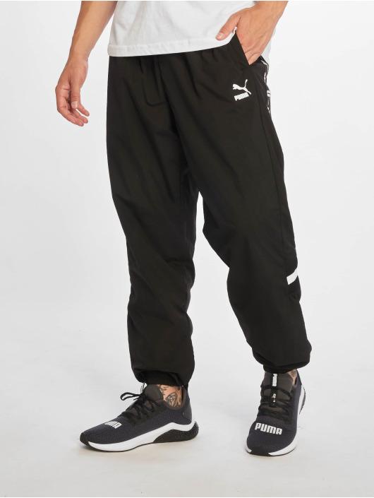 Puma Pantalón deportivo XTG Woven negro