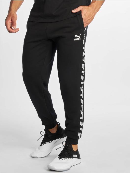 Puma Pantalón deportivo XTG Cuff negro