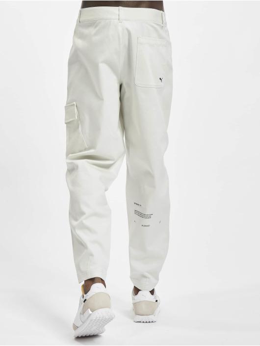 Puma Pantalone Cargo x NJR Cargo grigio