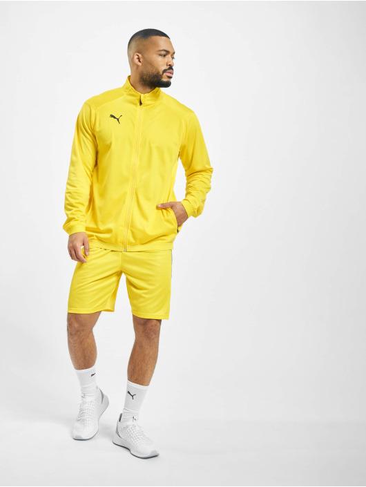 Puma Performance Šortky Liga žltá