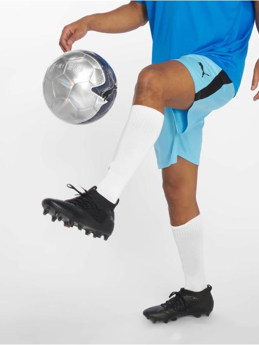 Puma Performance Šortky Liga Shorts modrá