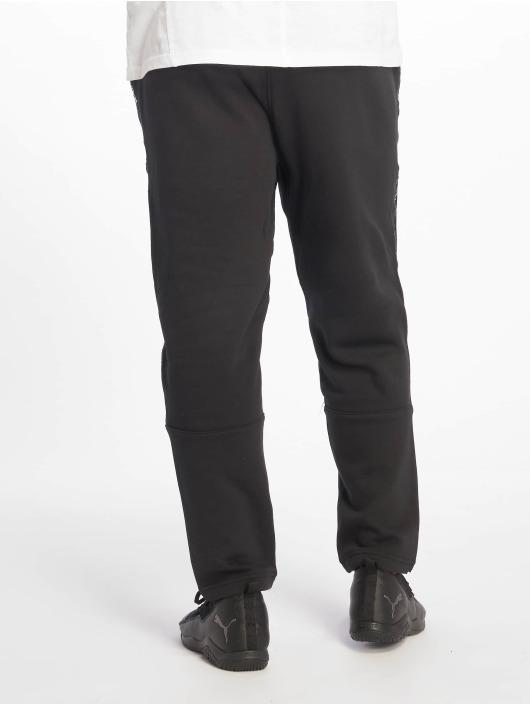 Puma Performance тренировочные штаны ftblNXT Casuals черный