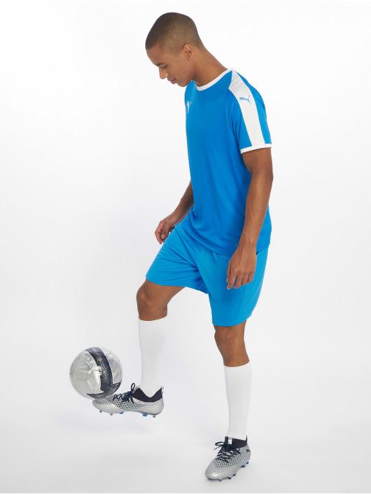 Puma Performance футбольные майки LIGA Jersey Electric синий