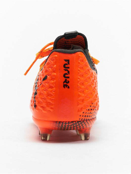 Puma Performance All'aperto Future 2.1 Netfit Low FG/AG Soccer nero