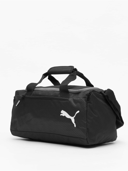 Puma Performance Bag Fundamenta M black